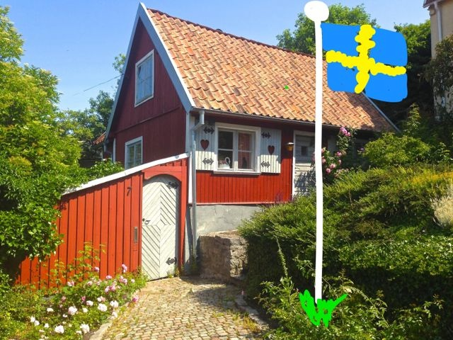 Archenhaftes Schweden