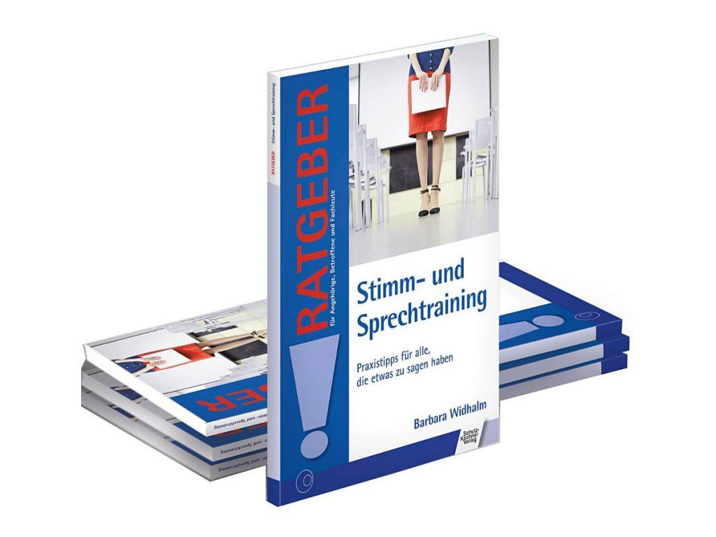 Stimm- & Sprechtraining